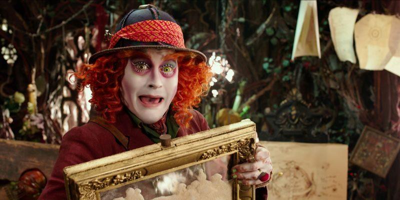 «Алиса в Зазеркалье»: когда Время «страньше» Безумия