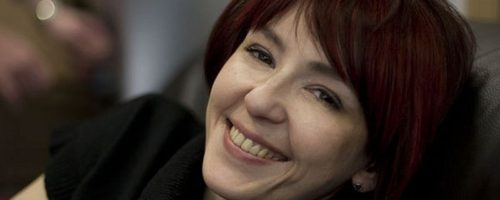 Яна Ветрова: «Меня вдохновляет жизнь во всех ее проявлениях»