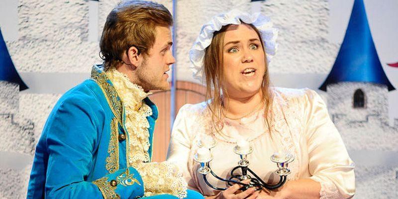 Мюзикл «Красавчик и Чудовище», хоррор «Теремок» и мурманская свадьба…