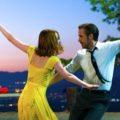 Любовь в кино