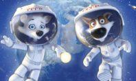 «Белка и Стрелка»: из космоса – в Черное море!