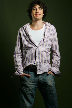 Dmitriy Olenin