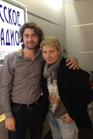 Dmitriy Olenin i Nickolay Baskov