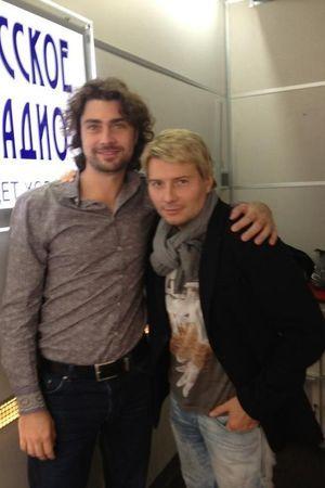 Dmitriy Olenin i Nickolay Baskov