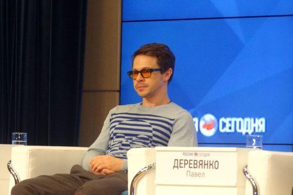 Pavel Derevyanko2