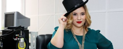 Вера Шахова: «Критика помогает становиться лучше»