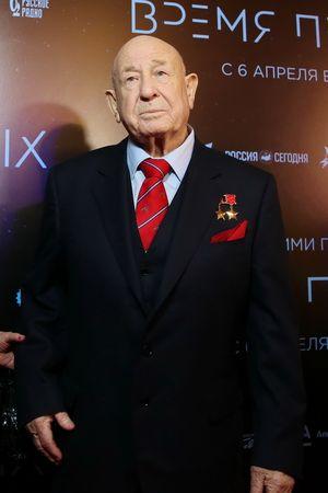 Aleksey Leonov 2