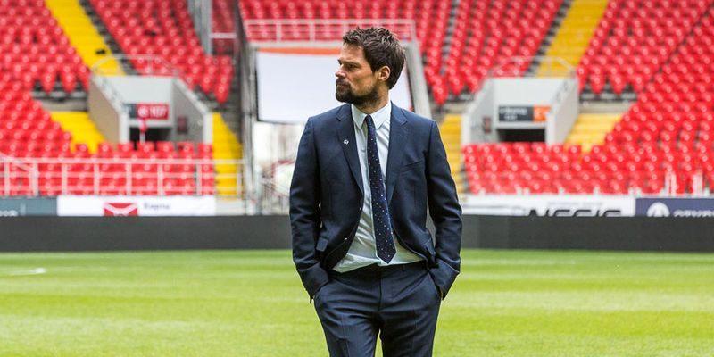 «Тренер»…