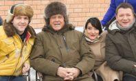 Дед Морозов и его наследники