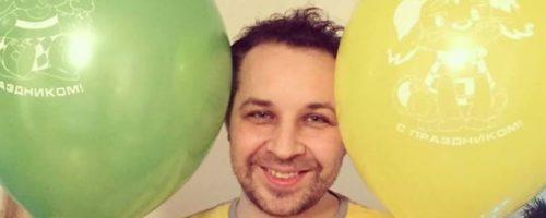 Евгений Дубровский: «Я бы с удовольствием озвучил мультик!»