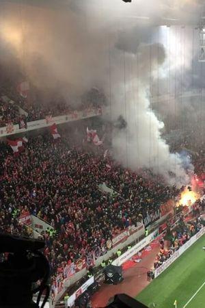 Spartak 21