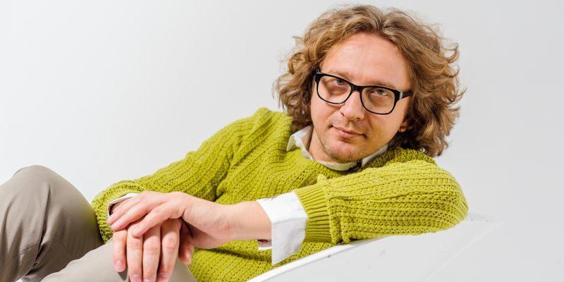 Николай Крупатин: «В детстве я хотел быть мушкетером»
