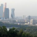 «Крепкий орешек», Москва, ад