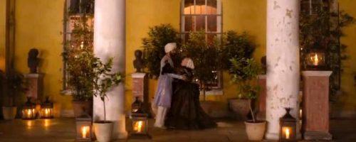 Королева Виктория и слуга Абдул