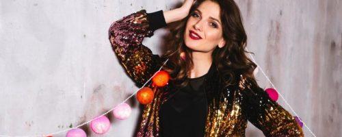 Екатерина Нетета: «Я мечтаю стать королевой»