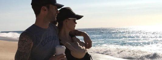 Бехати и Адам. Море любви