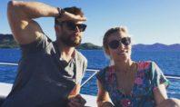 Крис и Эльза. Секреты любви