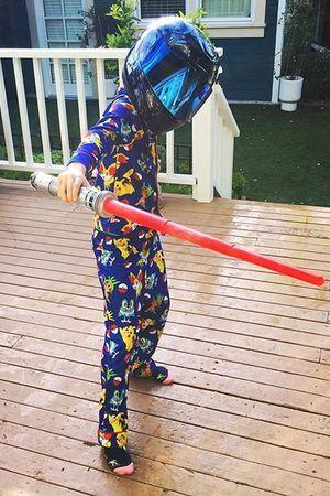 Syn Bryce Dallas Howard i Seth Gabel