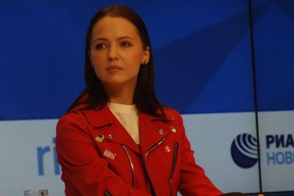 Yuliya Hlynina