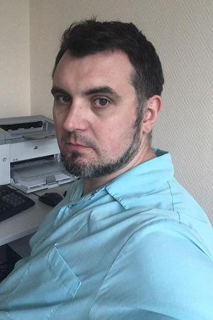 Dmitry Feklistov 2