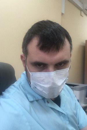 Dmitry Feklistov 3
