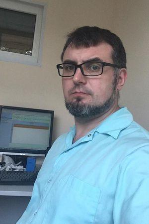 Dmitry Feklistov