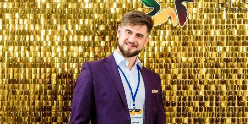 Денис Денисов: «Дарить людям позитив – особое удовольствие»