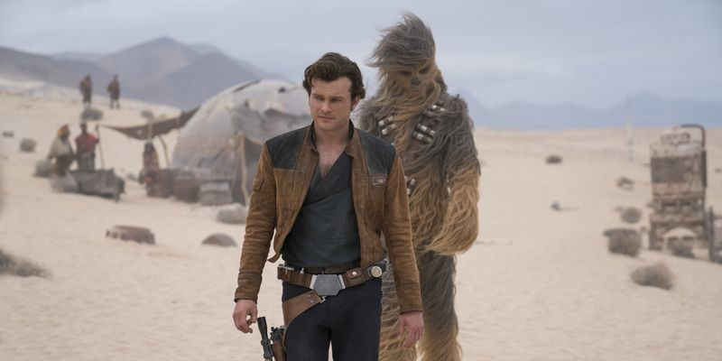 Хан и Чуи. Приключения только начинаются!