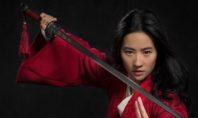 История воительницы Мулан