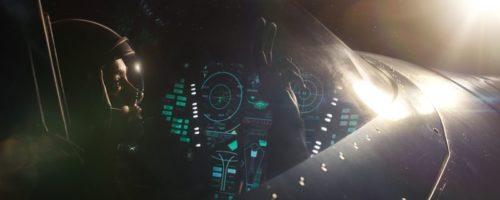 Капитан Марвел vs. космические злодеи: женщины рулят!