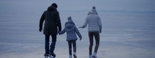 Между нами снова тает «Лед»