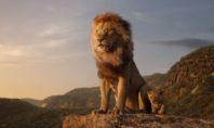«Король Лев»… снова в деле! 🙂