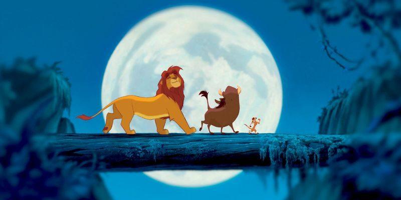 «Король Лев». Любим и ждем
