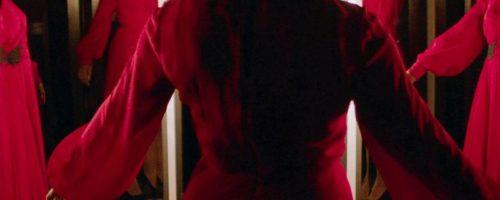 Прелести и ужасти красного платья