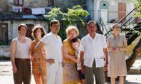 Одесские будни одной семьи
