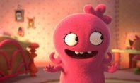 Не ugly dolls, или когда «милота – страшная сила»!