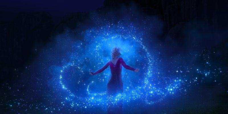 Сиквел «Холодного сердца»: загадки, приключения и волшебство