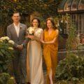 Что бывает после свадьбы…