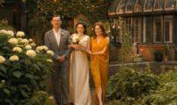 «После свадьбы». Из Нью-Йорка с любовью