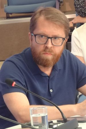 Andrey Gelasimov 2