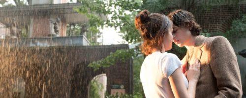 Любовь по Аллену: щемящая тоска, возрождающий дождь и безудержный смех