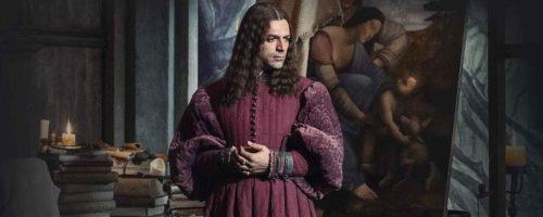 «Леонардо да Винчи. Неизведанные миры»