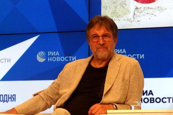 Leonid Yarmolnik 2