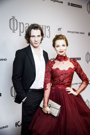 Anton Rival i Evgenia Obraztsova