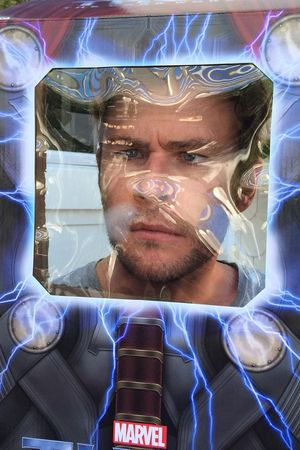 Chris Hemsworth_Thor