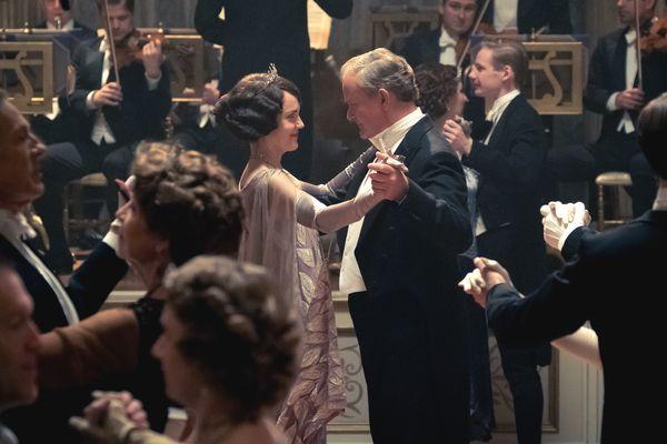 Downton Abbey 15