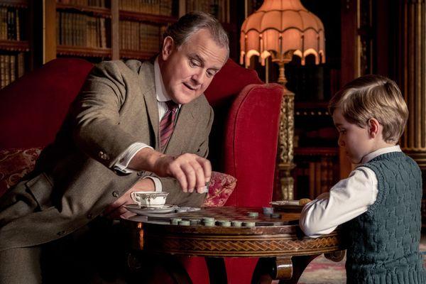 Downton Abbey 17