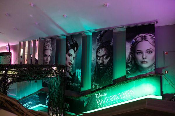 Maleficenta 2_Svetskaya premiera