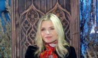 Мишель Пфайффер о «Малефисенте», Анджелине Джоли, добре, зле и сказках