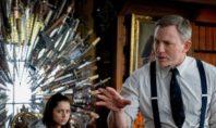 «Достать ножи»: детектив в детективе